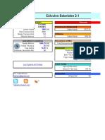 Calculos Salario, Lph, Ince, Liquidacion Prestaciones