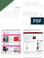 Jillian Wood Portfolio
