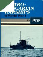 Austro-Hungarian Warships of World War I
