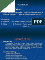5.Impact of Jet