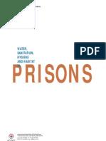 Water Sanitation in Prison