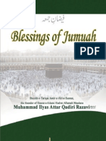 Blessings of Jumah