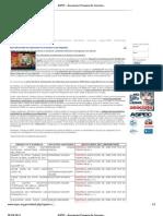 ASPEC - Asociacion Peruana de ores y Usuarios - 10 Trasgen