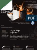 Dv6 New Brochure