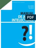 Manual de Jocuri Intelectuale