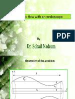 Dr. Sohail Presentation.(2010)