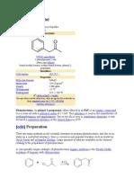 Phenylacetone
