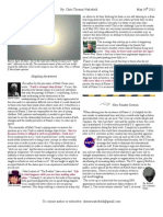 Planet X Newsletter vol.16