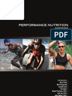 Performance Nutrition Handbook