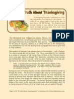 Thanksgiving PDF Prep