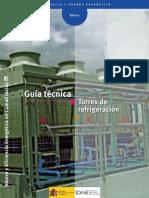 (666) Guia Torres de Refrigeracion