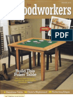 18. Lowe's Creative Ideas for Woodworkers (Winter 2010)