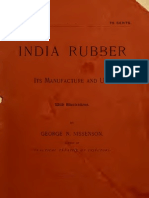 India Rubber Manufacture
