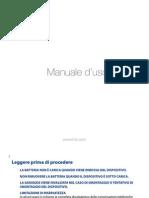 090904 Mega HTC Italian Manual