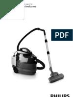 Manual Aspirator Philips