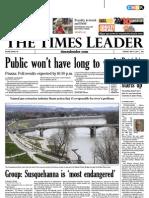 Times Leader 05-17-2011