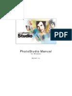 PhotoStudio 5.5 QSG