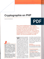 cryptographie en php