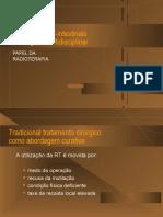 Radioterapia em tumores digestivos