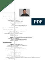 CV Montemurro Francesco PDF