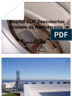Radioterapia CUF Descobertas