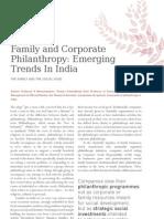 FamilyCorporatePhilanthrophy