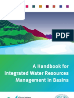 A Handbook for Integrated Water Resources Management in Basins - Unknown - Unknown