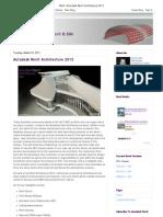 Revit_ Autodesk Revit Architecture 2012