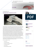 Revit_ Autodesk Revit Architecture 2012