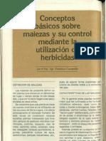 Herbicidas_clasificación