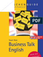 Business Talk English