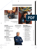 Содержание #3 журнала Forbes, май 2011