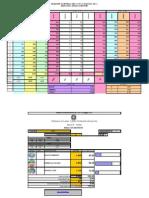 Risultati Elezioni Comunali 15-16 Maggio 2011