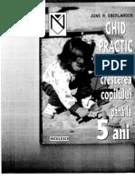24371989 GHID PRACTIC Pentru Cresterea Copilului Pana La 5 Ani