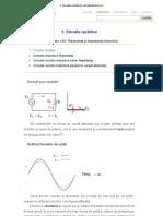 1. Circuite rezistive   circuiteelectrice