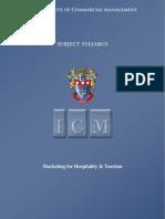 Hospitality Marketing Management 5th Edition Pdf