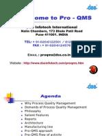Pro-QMS