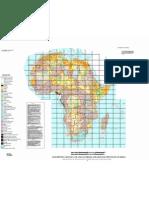 Africa Geol Map