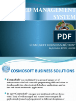 Feed Mgt System