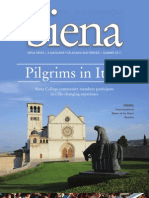 Siena News Summer 2011