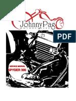 Spyder Manual