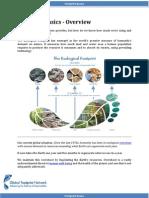 Footprint Basics Overview