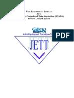 JETT-SCADA-URS