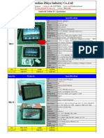 APad Price List-20110222