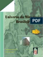 Universo da Mineração Brasileira - DNPM