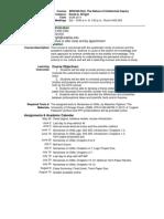 UT Dallas Syllabus for bis3320.0u2.11u taught by David Wright (wright)
