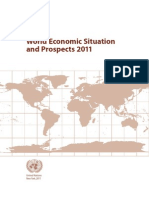 UN - World Economic Situation and Prospects 2011