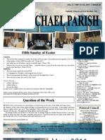 PB May 21-22, 2011