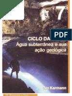 07 - CICLO DA ÁGUA