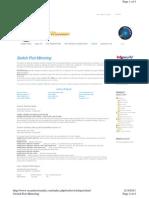 Www.securitywizardry.com - Switch Port